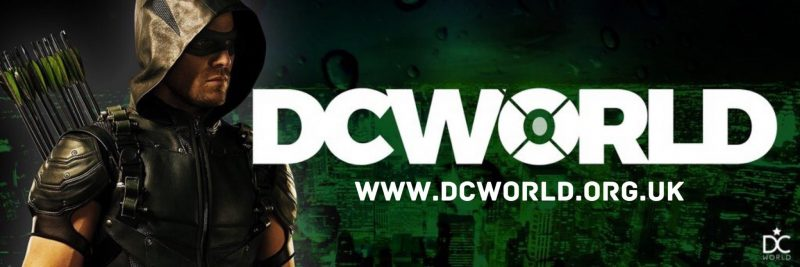 DC Worlds first Youtube Video