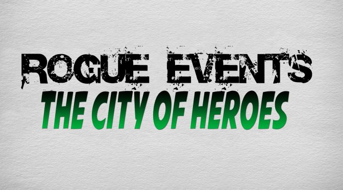 city of heroes 3 by rogue events