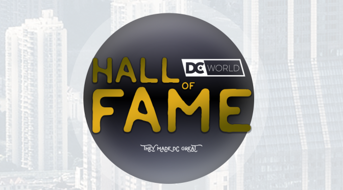 Hall of Fame - DCWorld