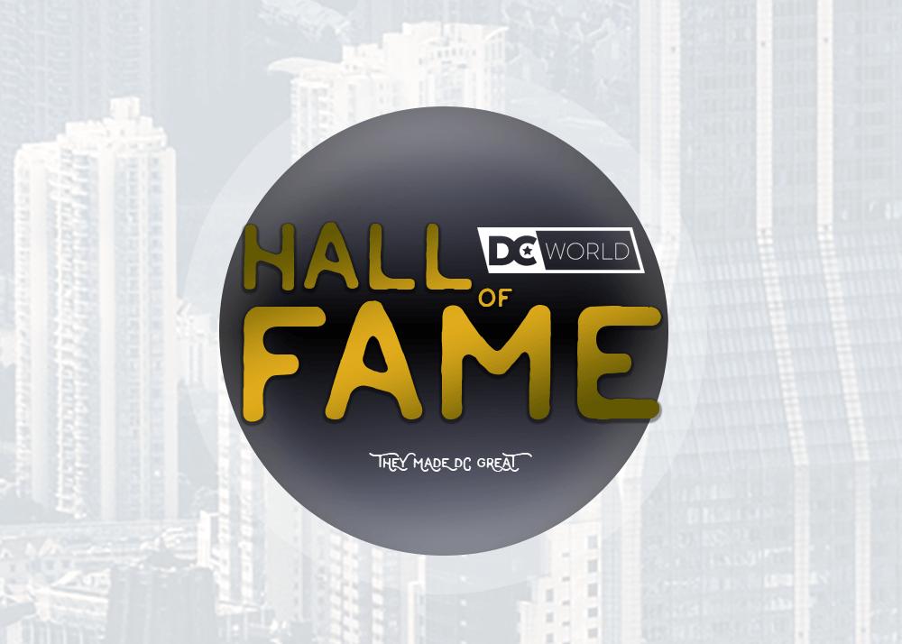 Hall of Fame - DCWorld
