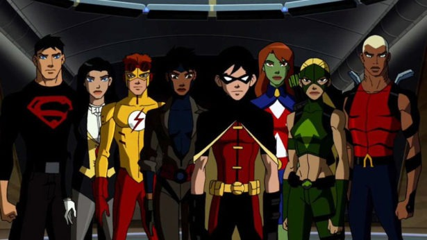 Young Justice 2 - DCWorld