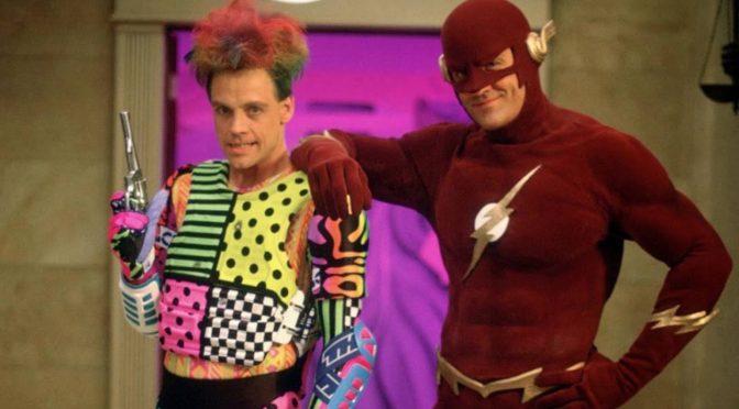 Hall of Fame : October Semi Finalist 3 – Mark Hamill as Trickster/Joker