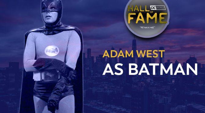 HOF: October 1st Semi-Final Entrant – Adam West