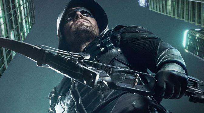 Arrow Season 6 Premiere – Fallout