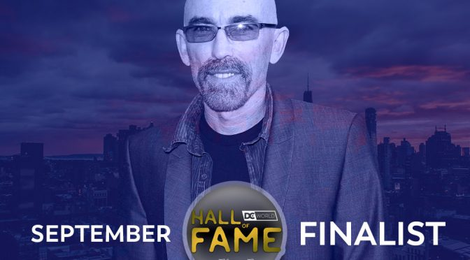 September Hall of Fame Semi-Final Results