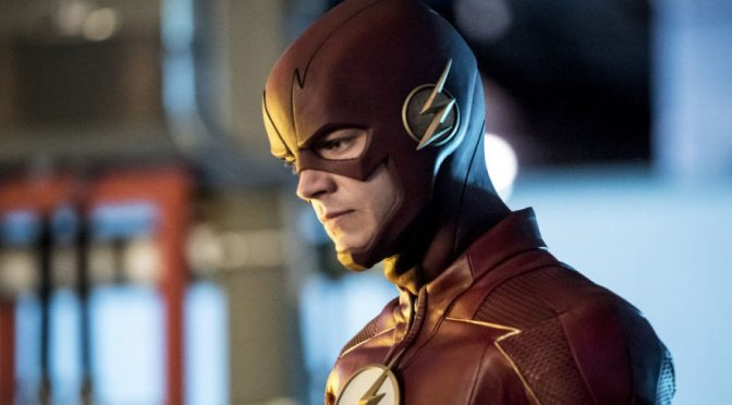 The Flash Season 4 - Episode 2 The CW