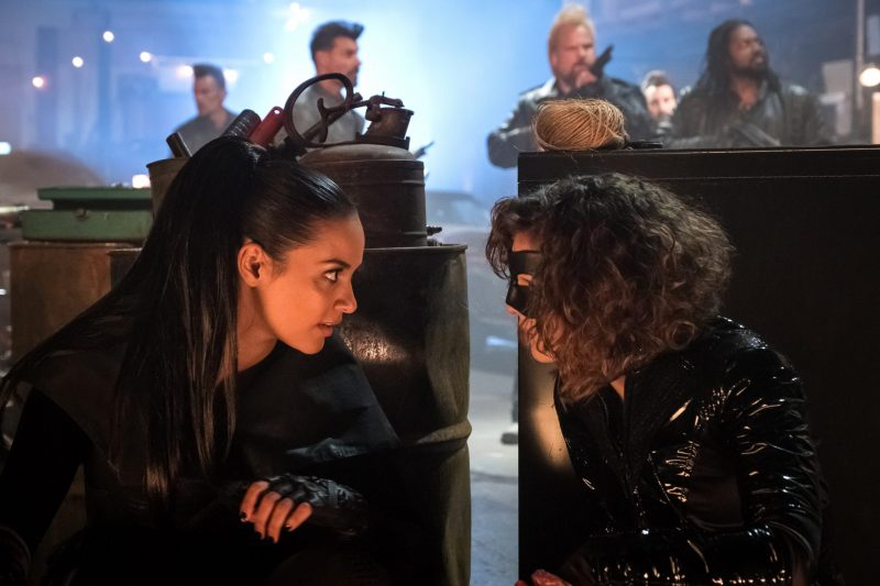 Gotham Season 4 Episode 7 A Dark Knight: A Day in the Narrows