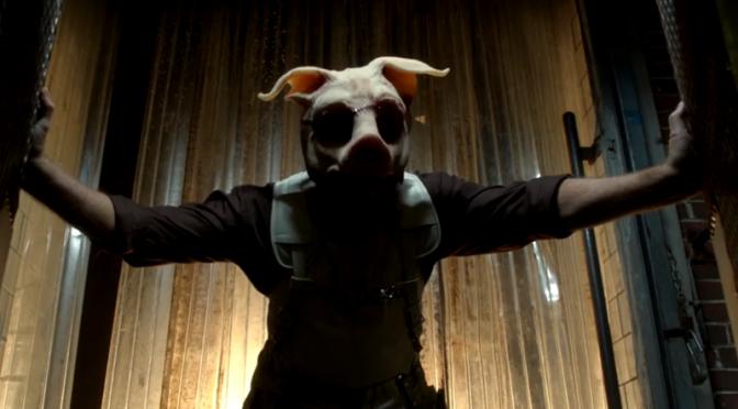 Gotham - Pyg - DCWorld