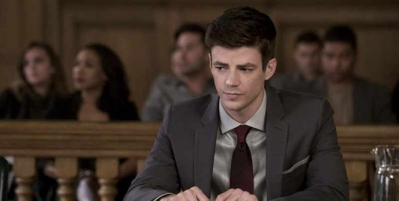 """Review: 'The Flash' Season 4 Episode 10 – """"The Trial Of The Flash"""""""