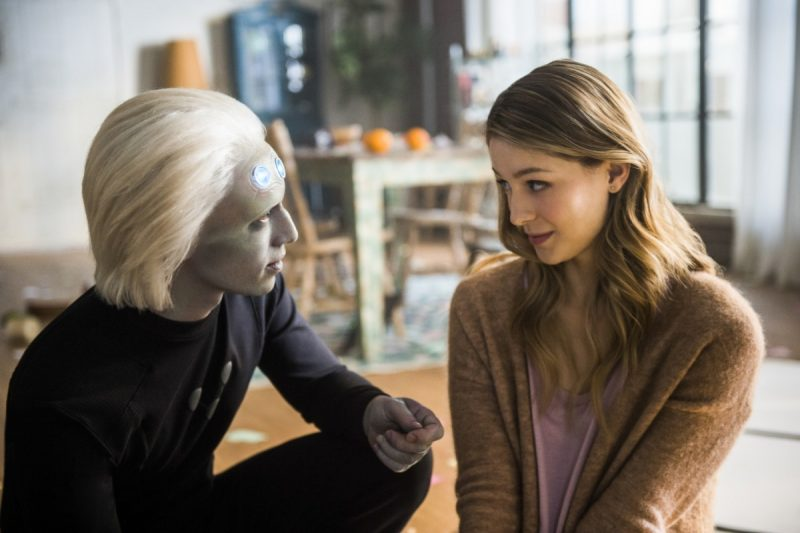 "Supergirl Season 3, Episode 10 – ""Legion of Superheroes"" - DC World"