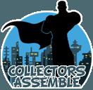 Private: Collectors Assemble logo