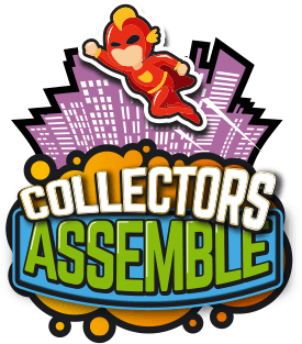 Private: Collectors Assemble logo