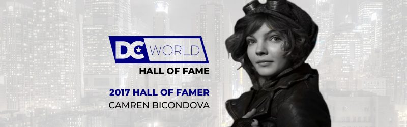 DCWorld Hall of Fame