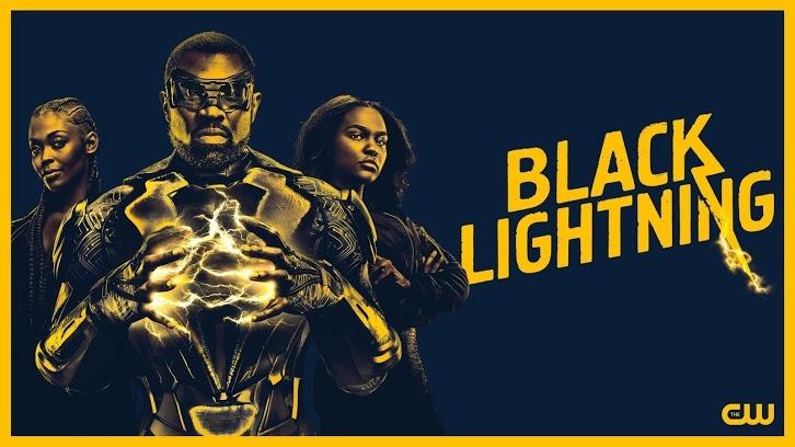 Black Lighting: The Book Of Lies (Ep 9 Recap W/Spoilers) - DC World