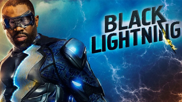 Black Lighting: The Book of Pain / The Book of War (Ep 12 & 13 Recap/Review W/Spoilers)