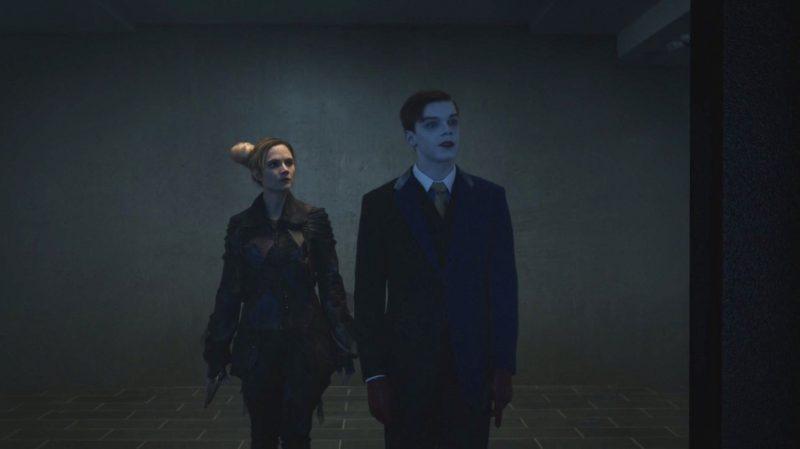 Gotham Season 4 Episode 20 A Dark Knight: That Old Corpse