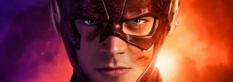 "Review: 'The Flash' Season 4 Episode 23 – ""We Are The Flash"