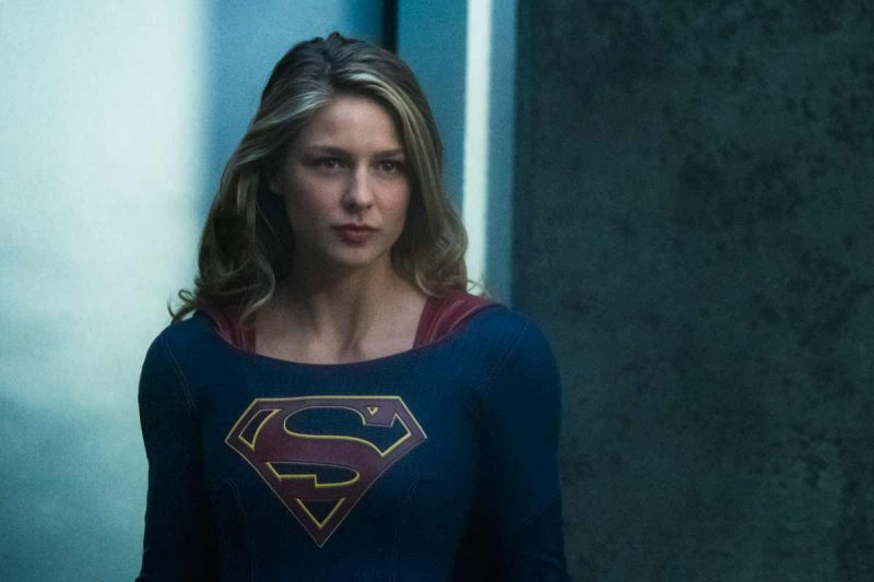 Supergirl Season 3, Episode 21 – Not Kansas