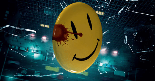 HBO's Watchmen series set photo reveals the fate of an original Watchmen Member