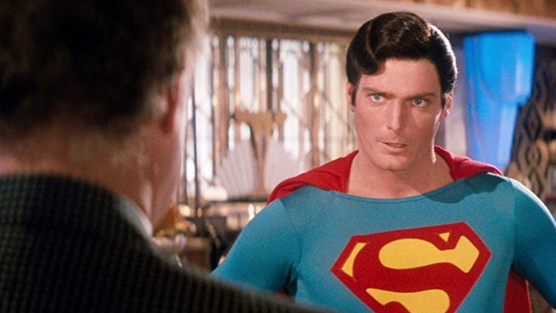 The History of DC Comics on Film – Part 8 – Superman IV: The Quest For Peace