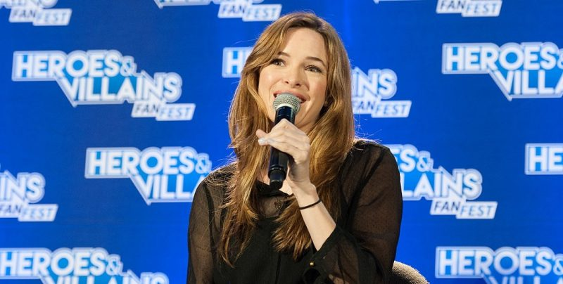 DC World Interview: Danielle Panabaker – Caitlin Snow/Killer Frost From 'The Flash'