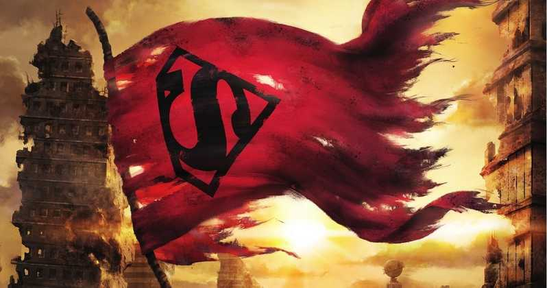 The Death of Superman – Review (Contains Spoilers)