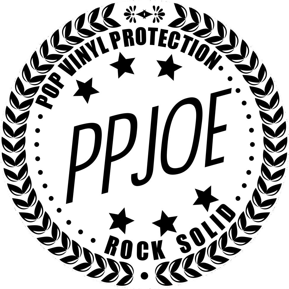 PPJOE logo