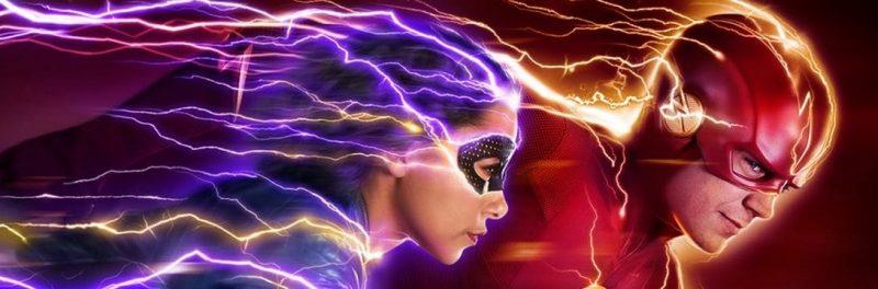 "Review: 'The Flash' Season 5 Episode 1 – ""Nora"" - DC World"