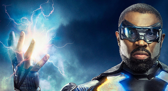 Black Lightning : Season 2 – Episode 4 | Chapter Four : Translucent Freak