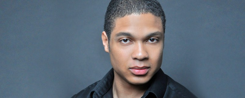 An Interview with Ray Fisher