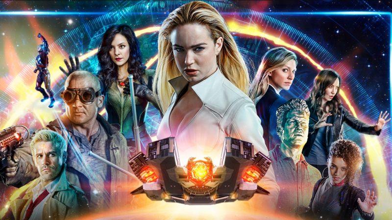 Legends of Tomorrow: Dancing Queen (Review W/Spoilers)
