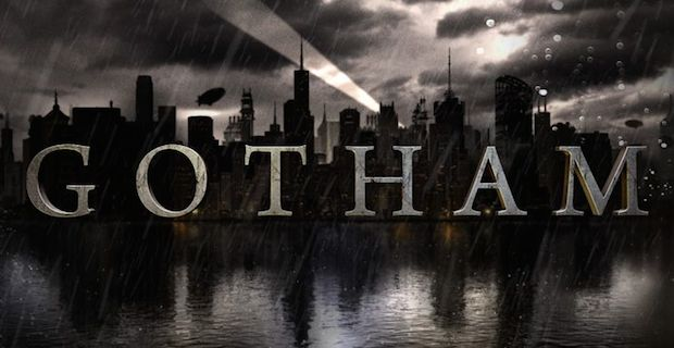 "Gotham Season 5 Episode 1- Legend Of The Dark Knight "" Year Zero"""