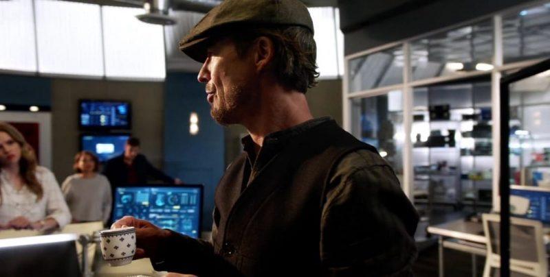 "Review: 'The Flash' Season 5 Episode 4 – ""News Flash"" - DC World"