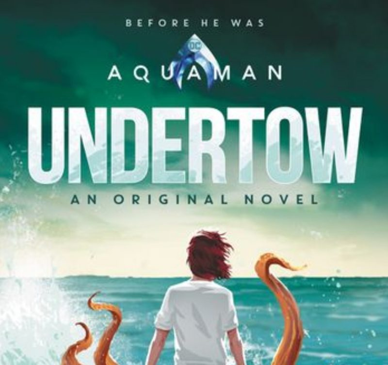 Aquaman Undertow