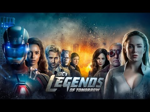 Legends of Tomorrow: Wet Hot American Bummer (Review W/Spoilers)