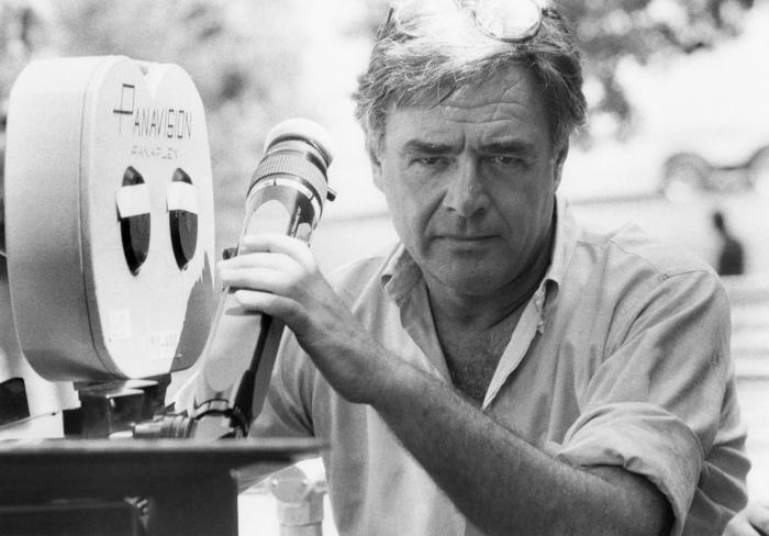 Richard Donner: My Hall of Fame Nomination for November 2018