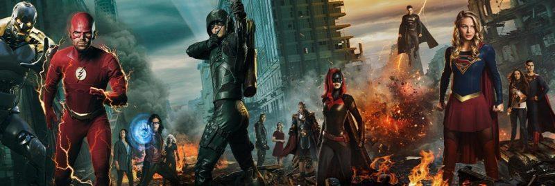 "Review: SUPERGIRL SEASON 4 EPISODE 9 ""ELSEWORLDS PART 3"" - DC World"