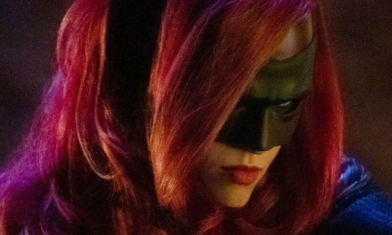 "Review: Batwoman Season 1 Episode 4 – ""Who Are You?"""