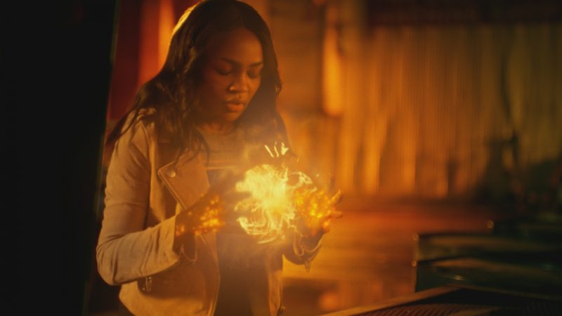 Black Lightning: Season 2 – Episode 8 & 9 | The Book of Rebellion