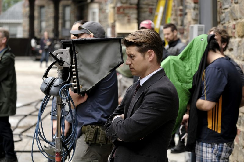 """Gotham Season 5 Episode 6 – Legend Of The Dark Knight """"13 Stitches"""""""