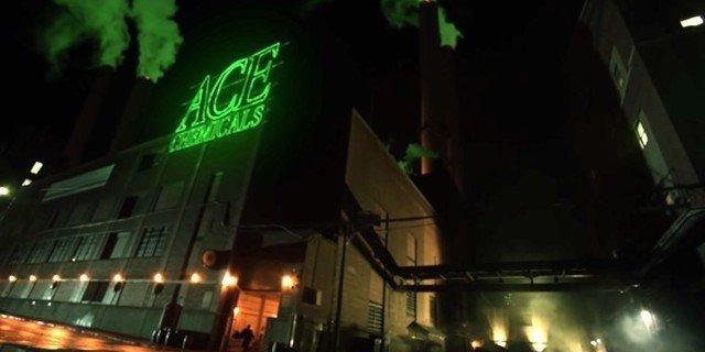 "Gotham Season 5 Episode 7 Legend Of The Dark Knight ""Ace Chemicals"""