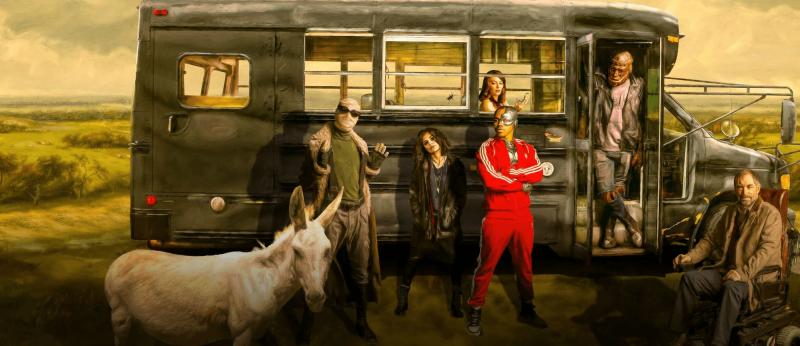 "Review: 'Doom Patrol' Season 1 Episode 1 – ""Pilot"""