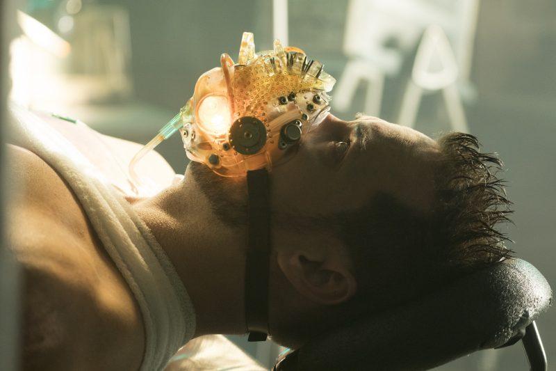 "Gotham Season 5 Episode 10 Legend Of The Dark Knight ""I Am Bane"""