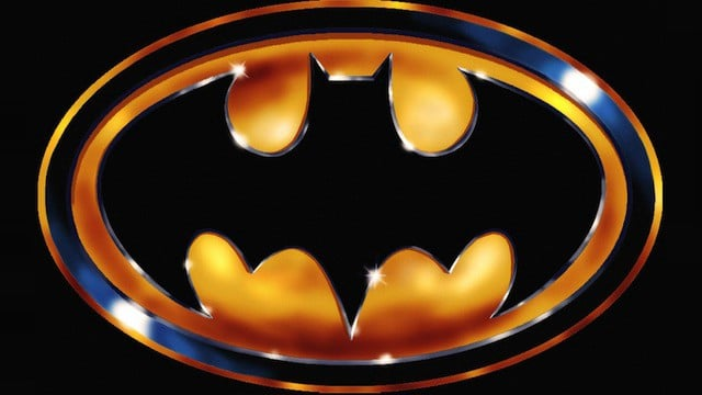 Batman (1989): My First Time – A Memory