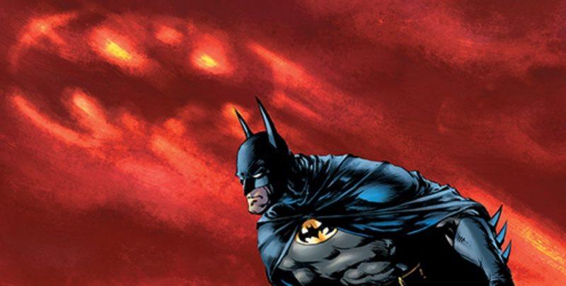 Review: Detective Comics #1000