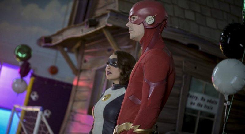 "Review: 'The Flash' Season 5 Episode 17 – ""Time Bomb"" - DC World"