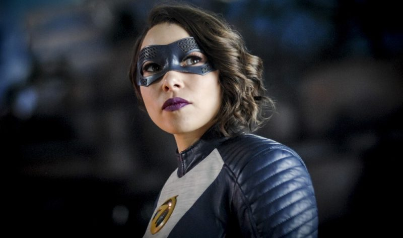 The Flash – Episode 20: Gone Rogue & Episode 21: The Girl with the Red Lightning