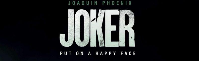 Joker Trailer has arrived