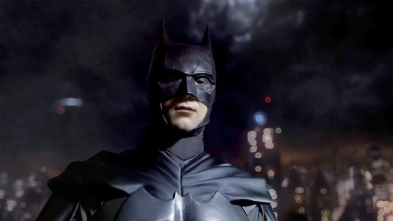 "Gotham Season 5 Episode 12 The Finale Legend Of The Dark Knight : ""The Beginning"""