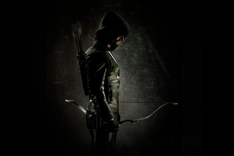Arrow Season 7 Finale: You Have Saved This City